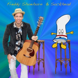 Freddy Shoehorn - Children's Music in Beverly Hills, California