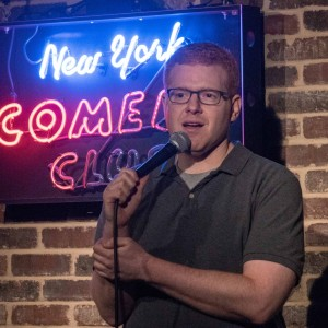 FreddyG - Stand-Up Comedian / Comedian in Astoria, New York