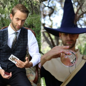 Fredrick and Hugo Magic - Magician / Children's Party Magician in Santa Ana, California