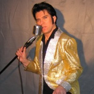 Fred Wolfe - Elvis Impersonator in Westland, Michigan