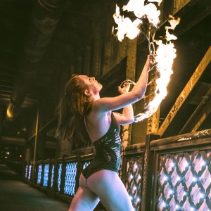 Free Flow Visual Artistry - Circus Entertainment / Bartender in Denver, Colorado