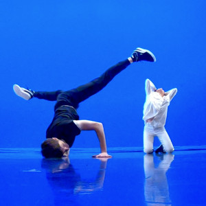 Free Focus Dance Company - Hip Hop Dancer in New York City, New York