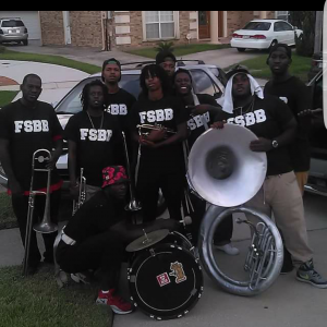 Free Spirit Brass Band - Alternative Band in New Orleans, Louisiana