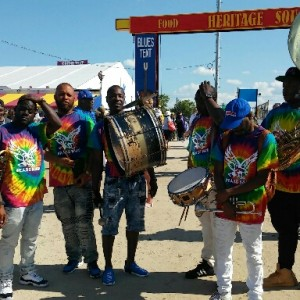 Free Spirit Brass Band - Brass Band in New Orleans, Louisiana