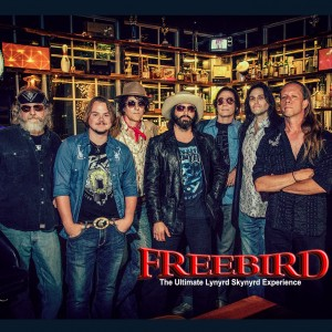 Freebird - Lynyrd Skynyrd Tribute Band in Atlanta, Georgia