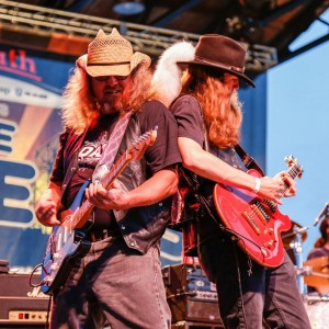 Freebird - Lynyrd Skynyrd Tribute Band in St Paul, Minnesota