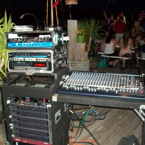 Freefall Sound & Lighting - Sound Technician / Lighting Company in Dodgeville, Wisconsin