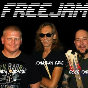 FREEJAM the band - Classic Rock Band in Fort Oglethorpe, Georgia