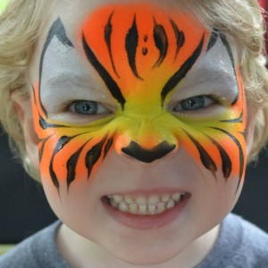Freeky Fun Paint - Face Painter / Balloon Twister in Minneapolis, Minnesota