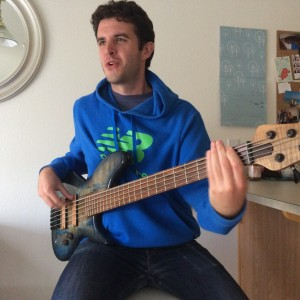 Freelance Bassist - Upright, Electric, and Vocals - Bassist in Portland, Oregon