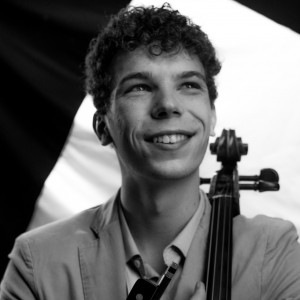 Joe Collins Cello Guitar Bass & Drums - Cellist / Classical Duo in Winston-Salem, North Carolina