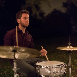 Freelance Drummer - Percussionist in Minneapolis, Minnesota