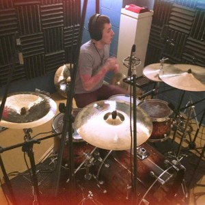 Freelance Drummer - Rock Band in Nashville, Tennessee