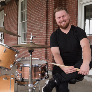 Freelance Drummer - Drummer / Percussionist in East Boston, Massachusetts