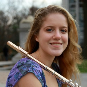 Freelance Flutist - Flute Player in Seattle, Washington