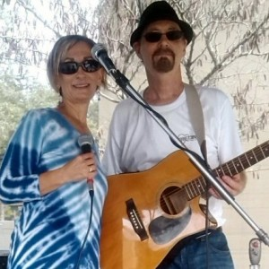 ZigZag Duo - Acoustic Band / Singing Guitarist in St Augustine, Florida