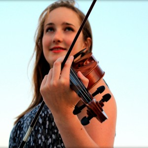 Freelance Musician - Violinist in London, Ontario