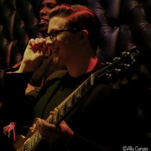 Freelance Musician - Guitarist in Huntington Station, New York