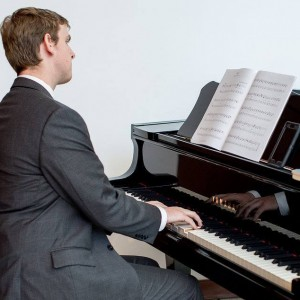 Freelance pianist - Classical Pianist in Waco, Texas