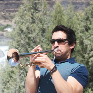 Freelance Trumpet player for hire - Trumpet Player in Atlanta, Georgia