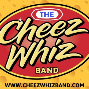 The Cheez Whiz Band - 1980s Era Entertainment in Temecula, California