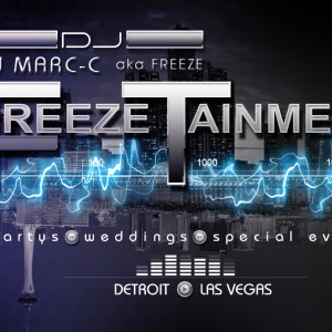 FreezeTainment - Mobile DJ in Las Vegas, Nevada