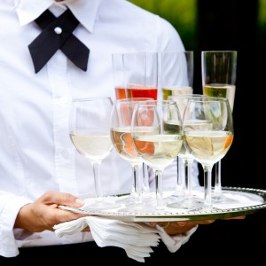 French 75 Cocktail Catering Company - Bartender in Atlanta, Georgia