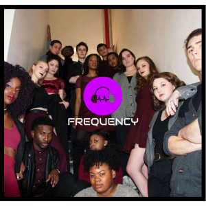 Frequency - A Cappella Group in New York City, New York