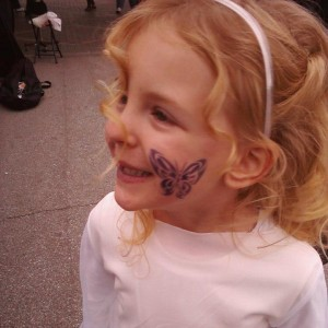 Tats 'n Trinks - Airbrush Artist / Face Painter in Elizabethtown, Kentucky