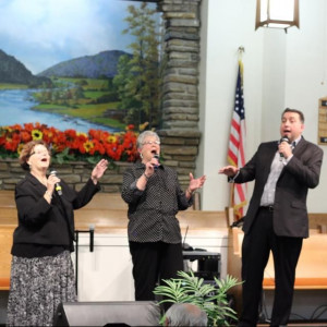 Fresh Spirit - Southern Gospel Group / Gospel Music Group in Monroe, Ohio