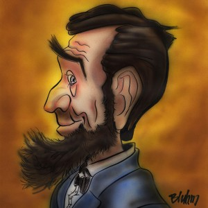 Fresh Squeezed Faces - Caricaturist in St Paul, Minnesota