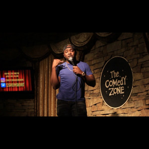 Freshley Snipez - Stand-Up Comedian in Raleigh, North Carolina