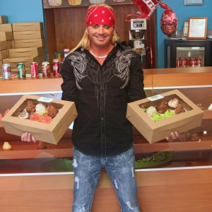 Fret Michaels - Bret Michaels Impersonator