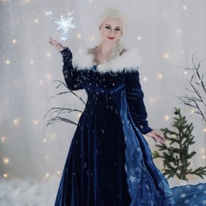 Snow Queen Las Vegas - Princess Party / Storyteller in Las Vegas, Nevada