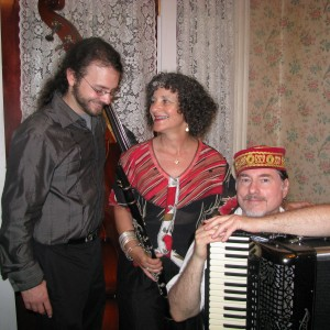 Freylach Time - Klezmer Band / Jewish Entertainment in Durham, North Carolina