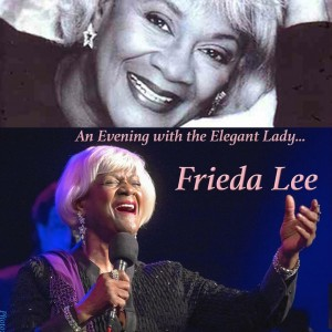 Frieda Lee - Jazz Singer in Chicago, Illinois