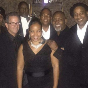 Friends In Fellowship Gospel Group - Christian Band in Los Angeles, California