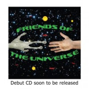 Friends Of The Universe - Rock Band / Classic Rock Band in Somerville, Massachusetts