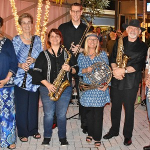 Friendship Ensemble - Acoustic Band in Boca Raton, Florida