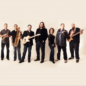 Frobeck - Funk Band in San Francisco, California