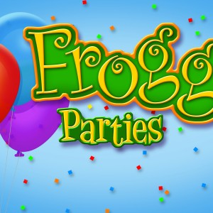 Froggle Parties - Children's Party Magician / Superhero Party in New York City, New York