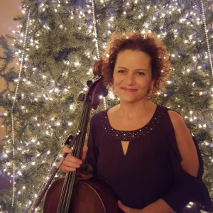 From My Heart Productions - Cellist in Wheaton, Illinois