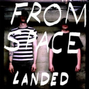 From Space - Punk Band in Elmira, New York