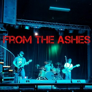 From the Ashes - Christian Band in Crown Point, Indiana