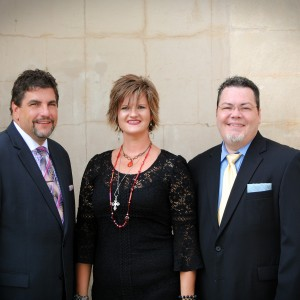 From the Ashes - Gospel Music Group in Gordo, Alabama