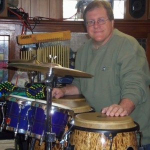 Hand Percussionist - Drummer - Percussionist in Milwaukee, Wisconsin