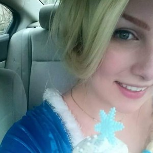 Frozen Princess Party - Face Painter / Actress in Chicago, Illinois