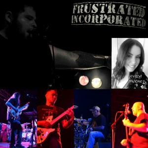 Frustrated Incorporated - Cover Band in Staten Island, New York