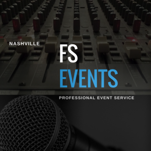FS Events - Event Planner in Nashville, Tennessee