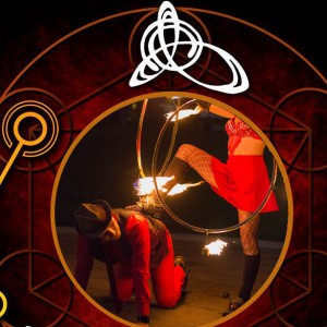 Fuego Y Mas Fire - Illusionist in San Francisco, California